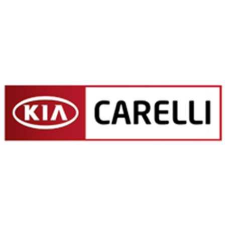 KIA CARELLI