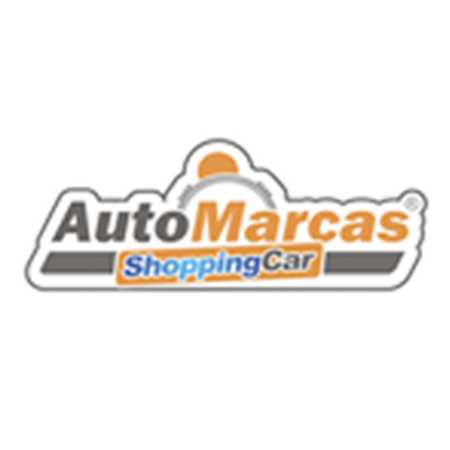 AUTOMARCAS SHOPPING CAR