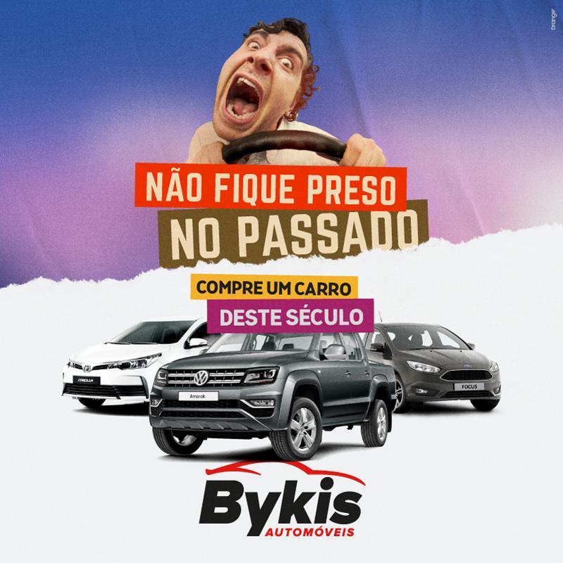 NÃO FIQUE PRESO NO PASSADO