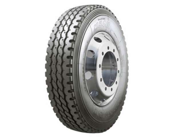 PNEU BRIDGESTONE M840 MISTO 275/80 R 22.5