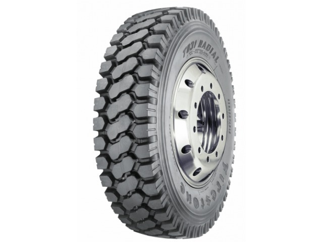PNEU FIRESTONE T831 BORRACHUDO  1.000X20