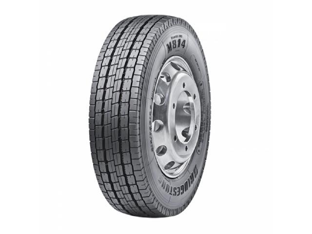 PNEU BRIDGESTONE M814  235/75-215/75 17,5
