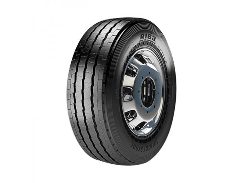 PNEU BRIDGESTONE LISO R163 Z 295/80  R 22,5