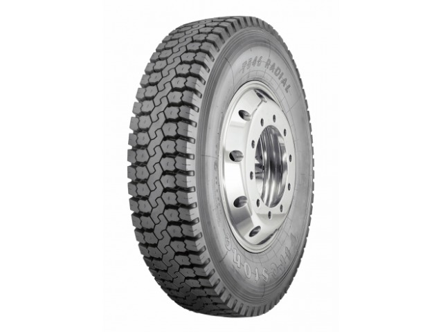 PNEU FIRESTONE BORRACHUDO T546 1.000X20