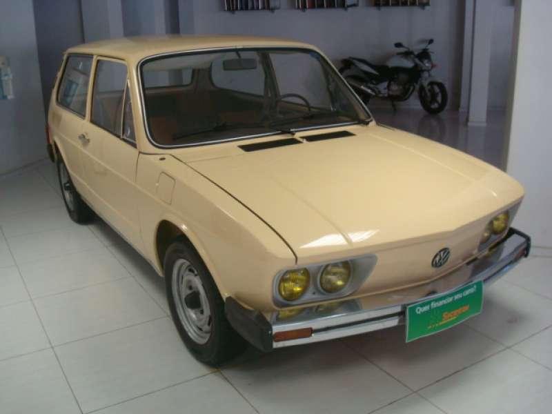 BRASILIA 1600
