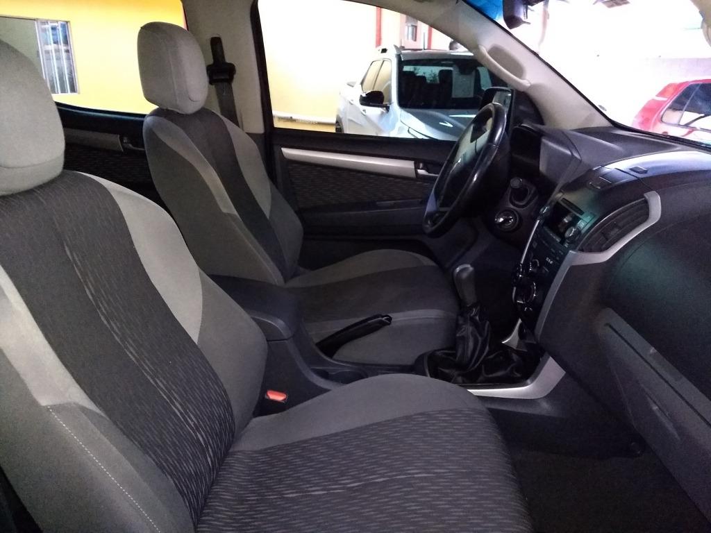 S10 2.4 LT 4X2 (CAB DUPLA) (FLEX) 2013