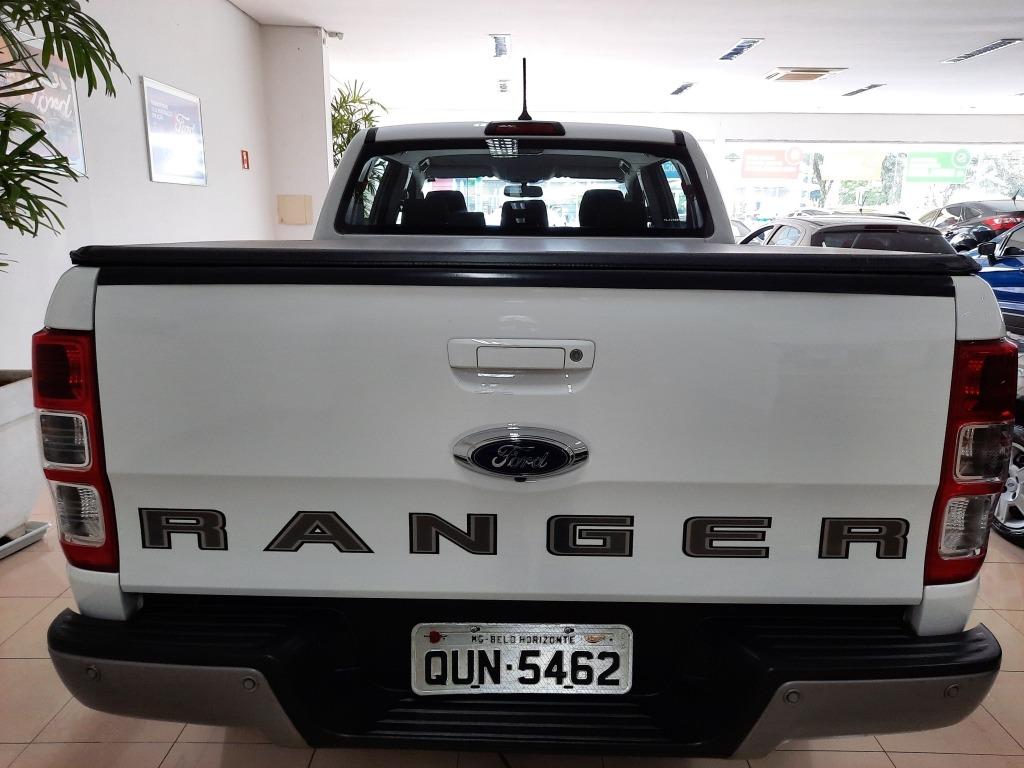 RANGER 2.2 CD XLS 4WD (AUT) 2020