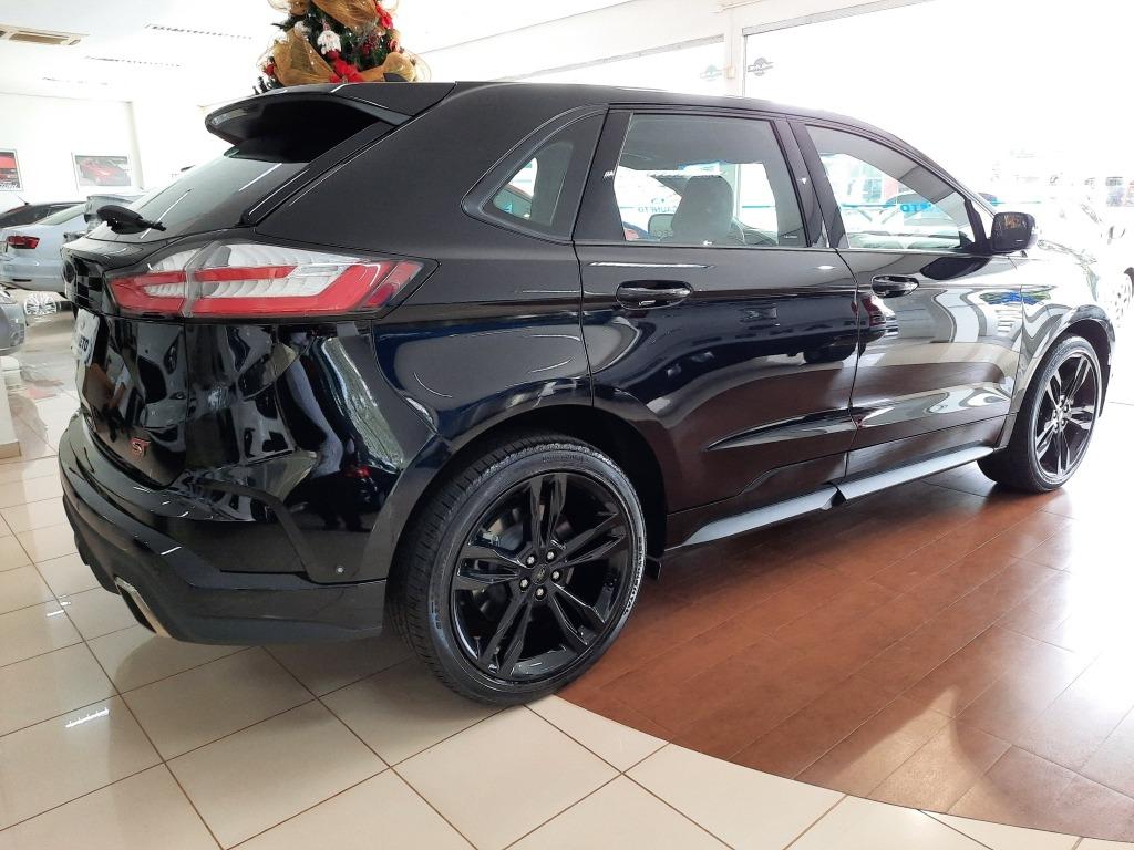 EDGE 2.7 ST 4WD (AUT) 2020