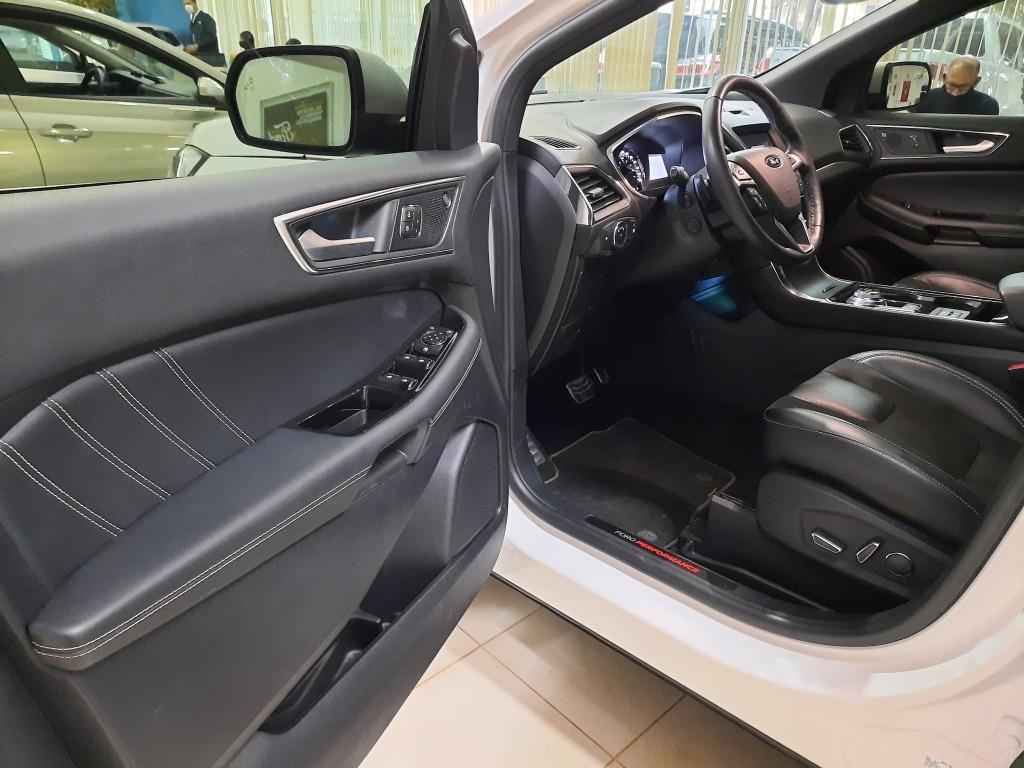 EDGE 2.7 ST 4WD 2019