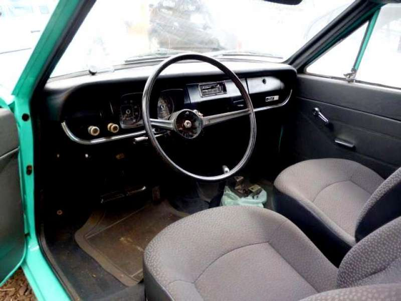 9417fe45263 ... 1975 1975 FORD CORCEL II SEDAN LUXO 1.6