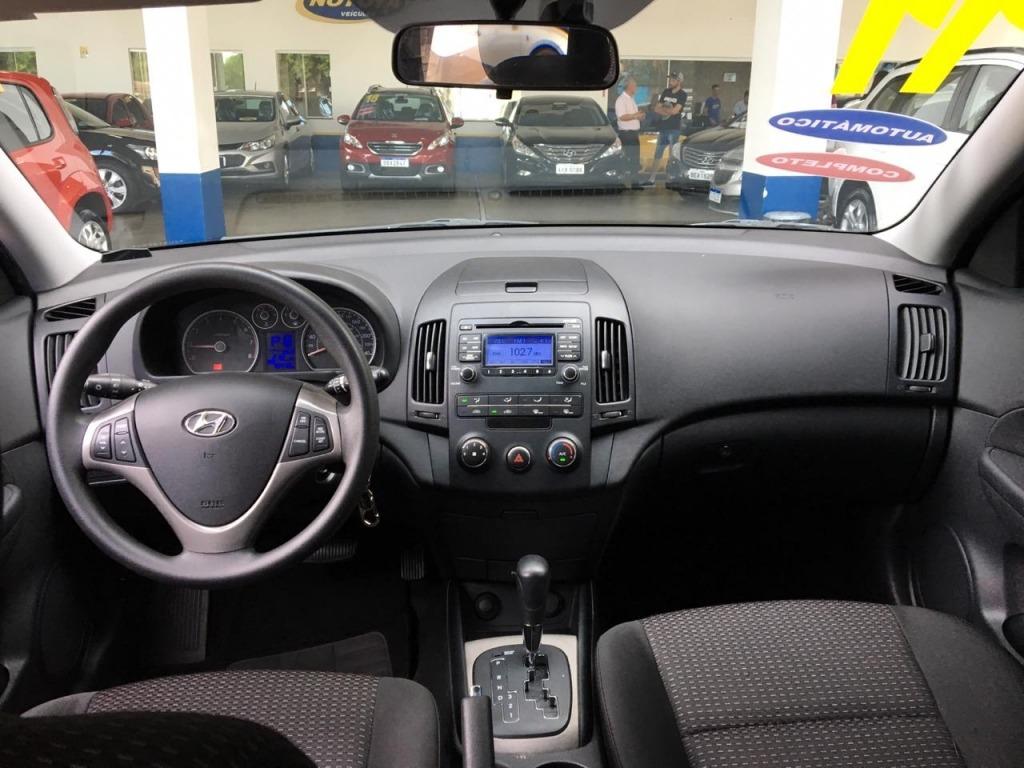 I30 GLS 2.0 16V (AUT) 2011