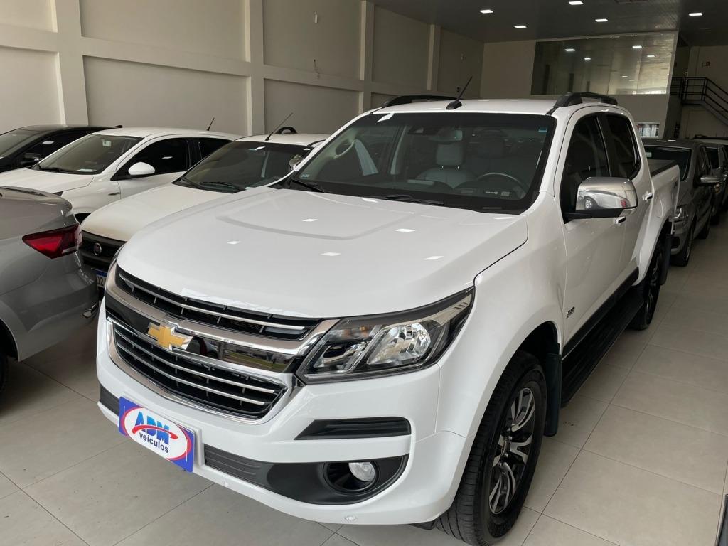 S10 2.8 CTDI 4X4 LTZ (CAB DUPLA) (AUT) 2018