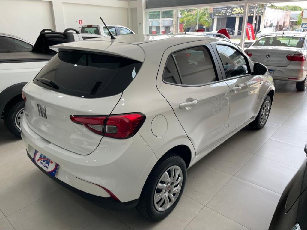 ARGO 1.0 DRIVE 2020