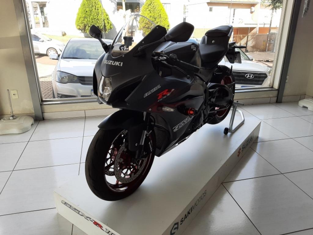 GSX R 1000 2019