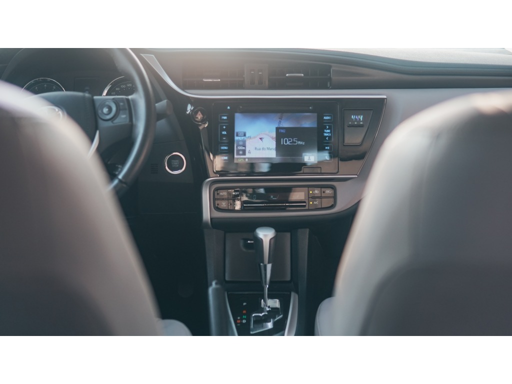COROLLA 2.0 XEI MULTI-DRIVE S (FLEX) 2018