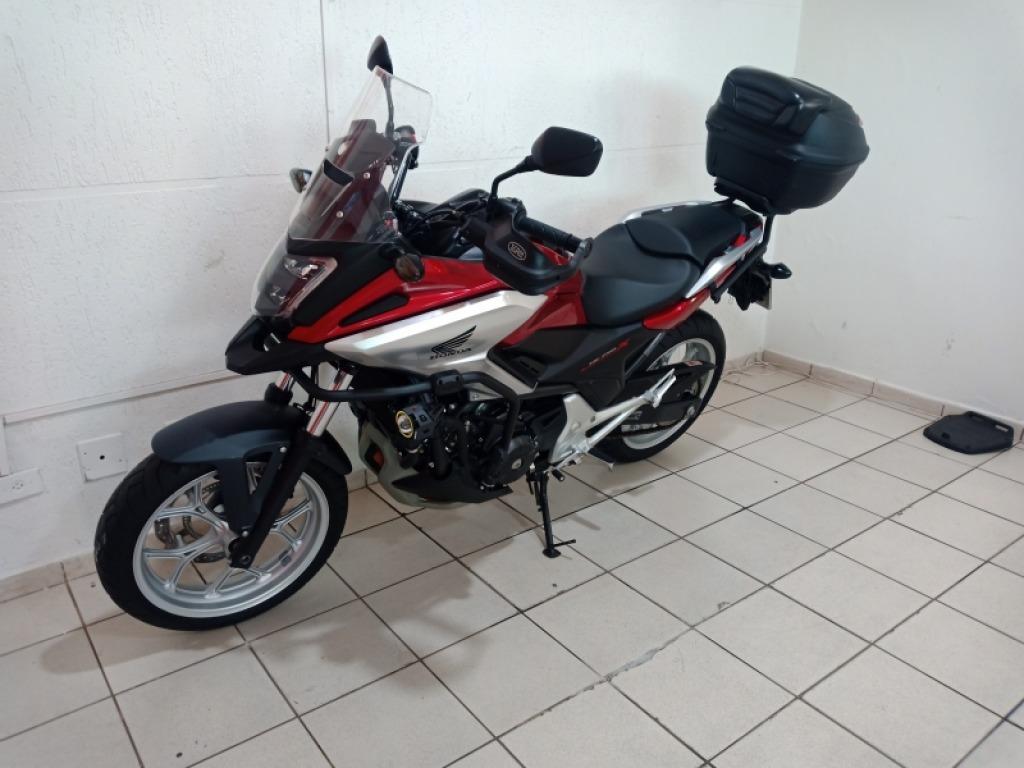 NC 750X (ABS) 2019