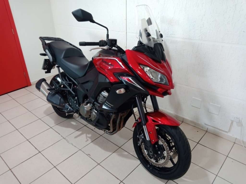 VERSYS  1000 (ABS) 2018