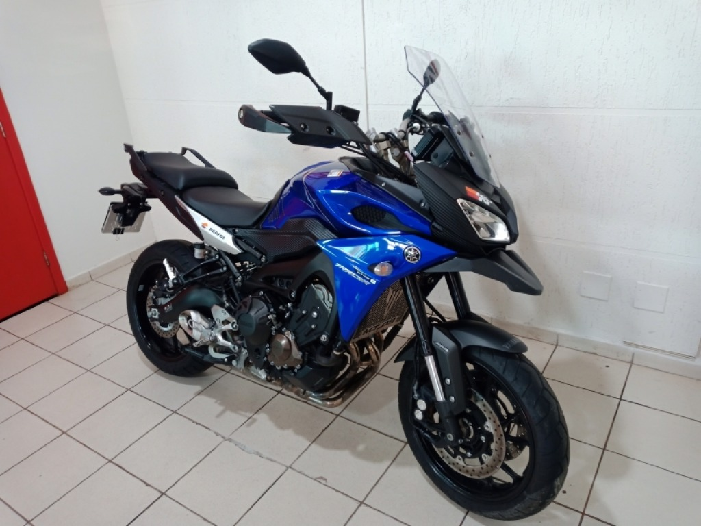 MT 09 TRACER ABS 2018