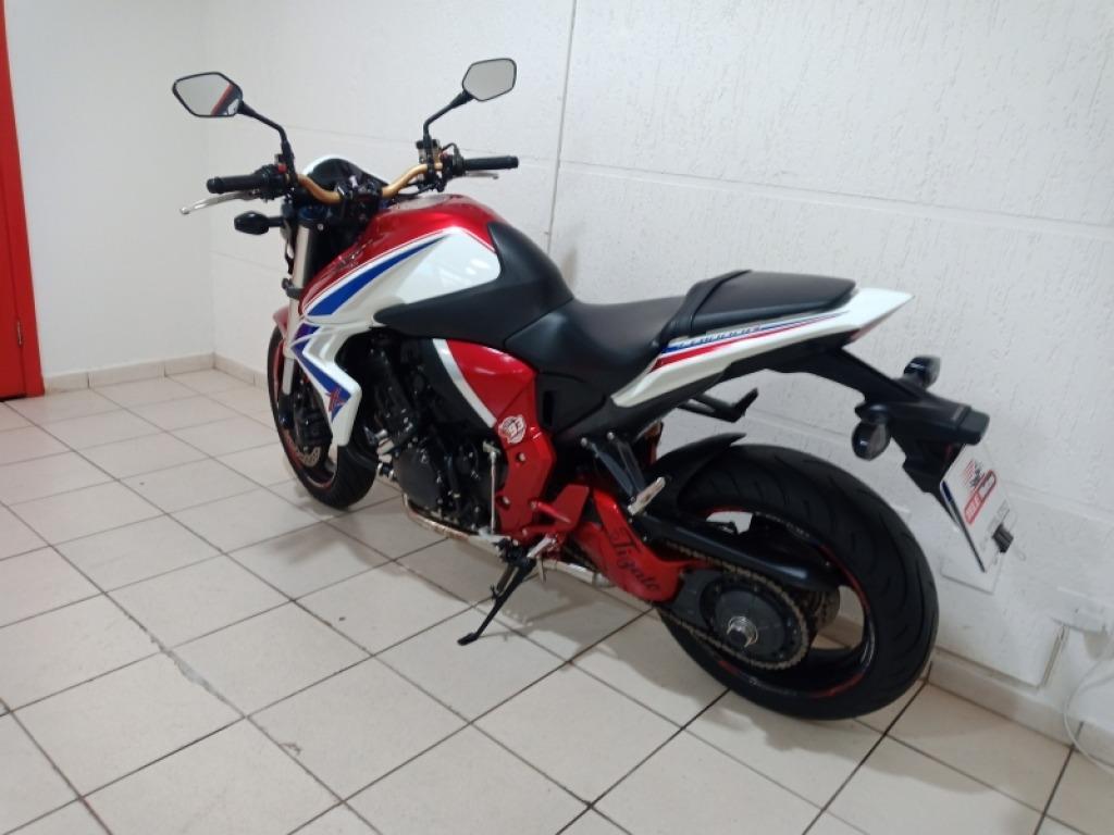 CB 1000R (ABS) 2015