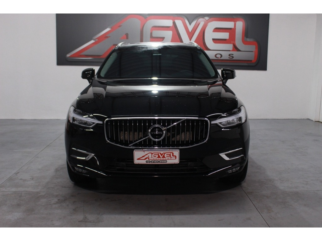 VOLVO XC60 2.0 D5 INSCRIPTION AWD