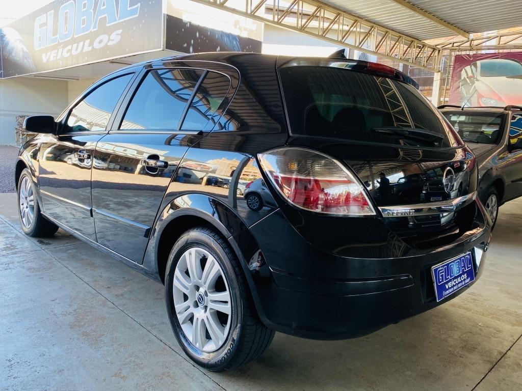 VECTRA GT 2.0 8V (FLEX) 2009