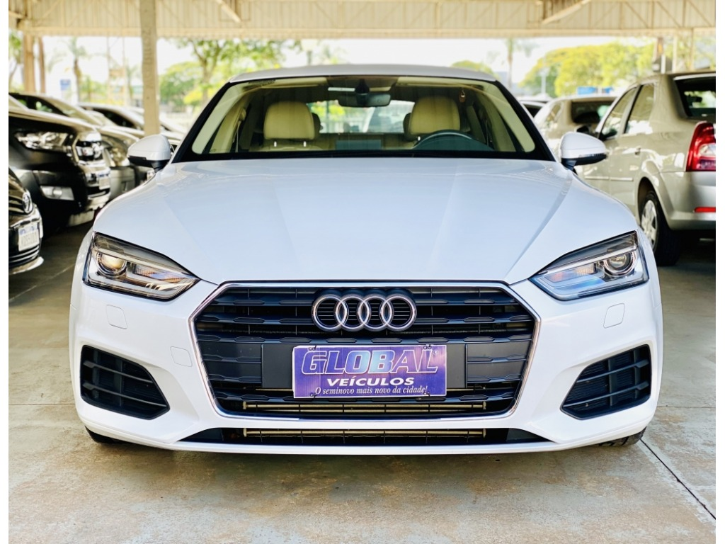 A5 2.0 TFSI SPORTBACK ATTRACTION S TRONIC