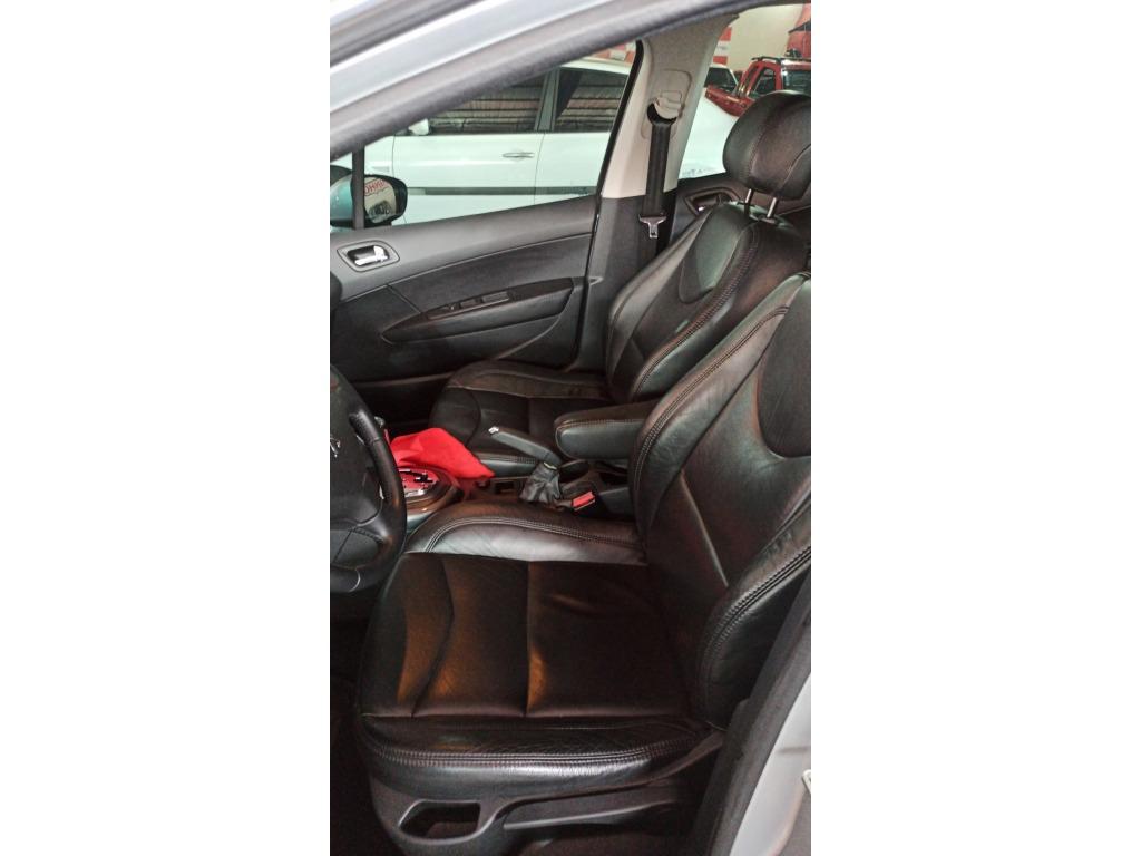 2013/2013 PEUGEOT 308 ALLURE 2.0 16V (FLEX) (AUT)