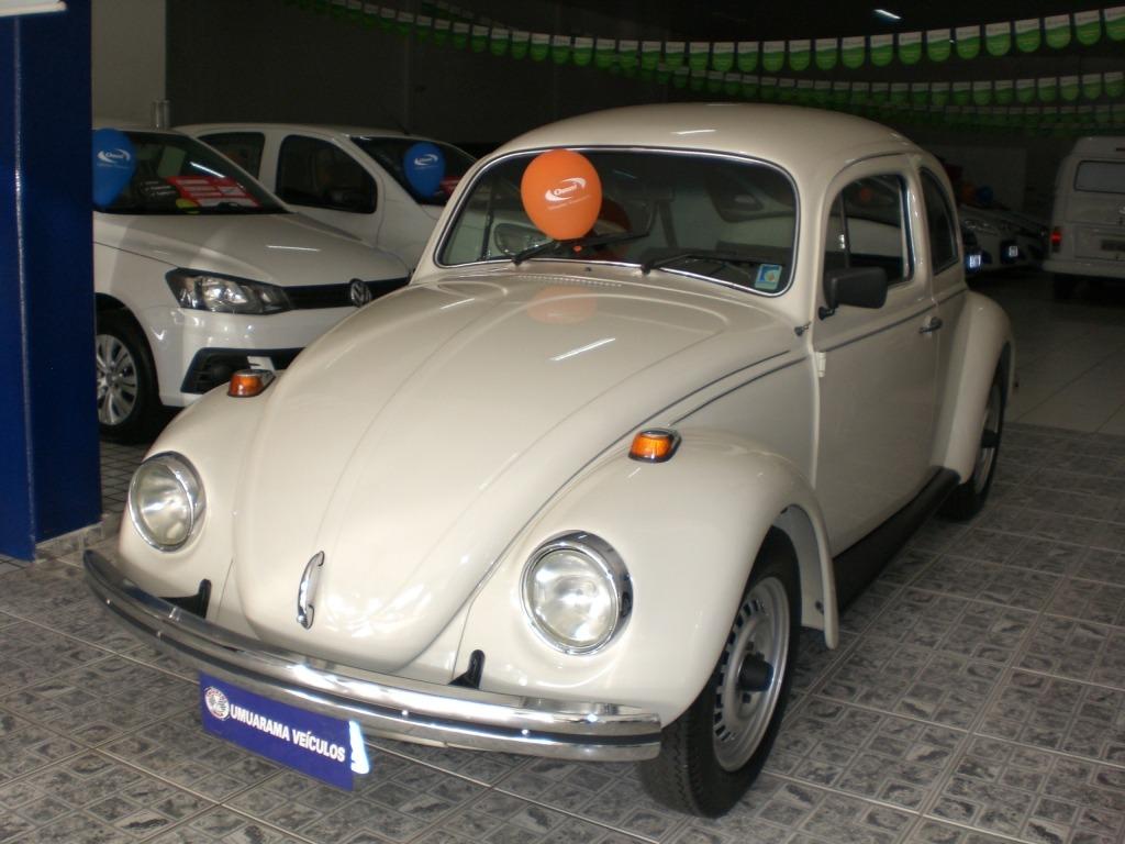 FUSCA 1300 1979