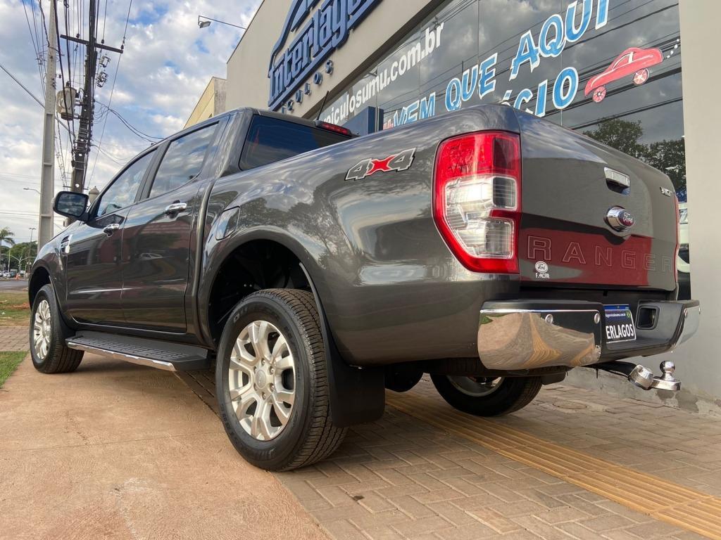 RANGER 3.2 CD XLT 4WD (AUT) 2020