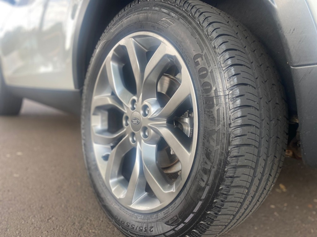 DISCOVERY SPORT 2.0 SI4 S 4WD 2015