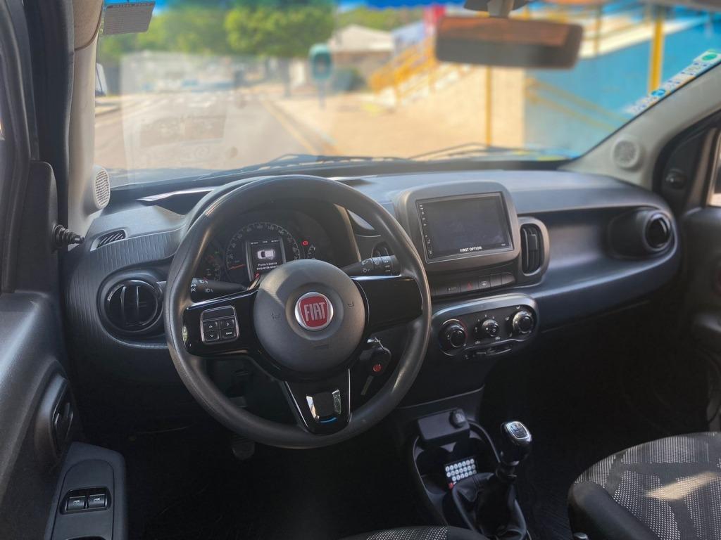 MOBI 1.0 FIREFLY DRIVE 2017