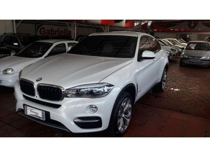 BMW X6 3.0 XDRIVE35I