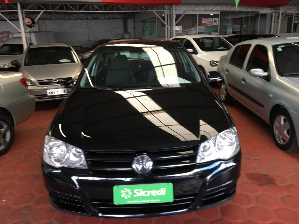 VOLKSWAGEN GOLF 1.6 VHT (FLEX)