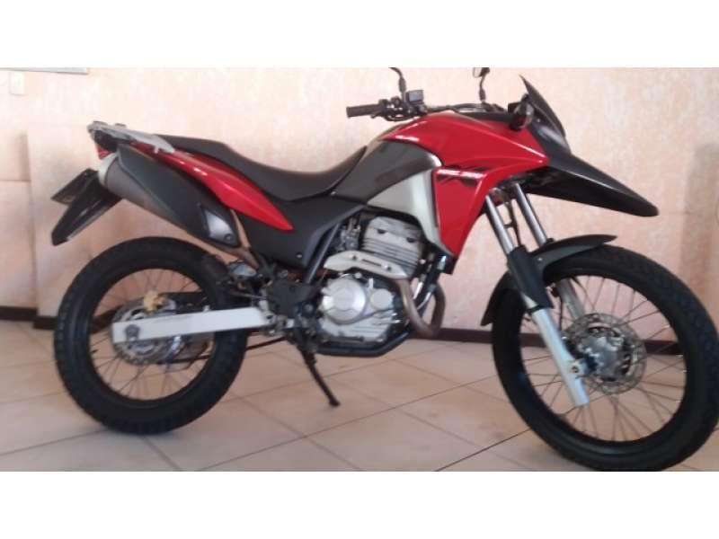 XRE 300 (FLEX)