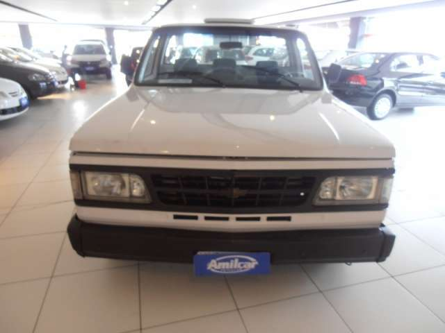 A10 PICK UP 4.1 (CAB SIMPLES) 1989