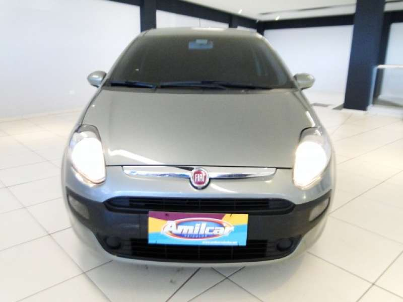 PUNTO ATTRACTIVE 1.4 (FLEX)